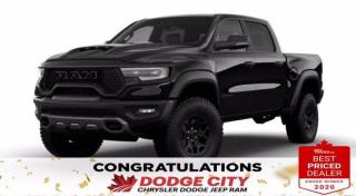 New 2021 RAM 1500 TRX-4WD,Nav,V8 Hemi,RamBar,Remote Start,Leather for sale in Saskatoon, SK