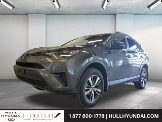 Used 2018 Toyota RAV4 FWD LE for sale in Gatineau, QC