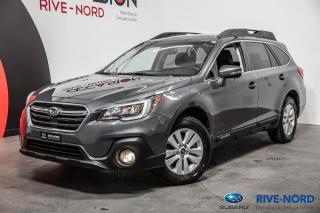 Used 2018 Subaru Outback Touring TOIT.OUVRANT+MAGS+SIEGES.CHAUFFANTS for sale in Boisbriand, QC