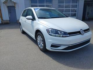 Used 2019 Volkswagen Golf COMFORTLINE for sale in Gatineau, QC