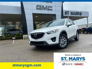 Used 2015 Mazda CX-5 for sale in St. Marys, ON