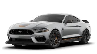 New 2021 Ford Mustang Mach 1 Premium for sale in Thornhill, ON