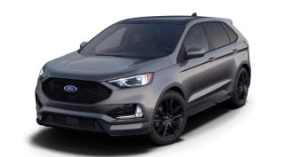 New 2021 Ford Edge ST Line for sale in Thornhill, ON