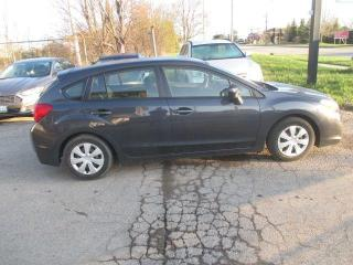 Used 2013 Subaru Impreza 2.0i for sale in Waterloo, ON