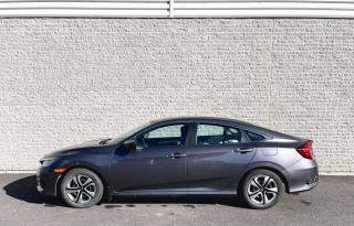 Used 2016 Honda Civic LX/AUTO - CAMERA - BAS PRIX for sale in Drummondville, QC