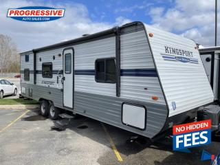 Used 2019 Gulf Stream KingSport SPECIAL EDITION for sale in Sarnia, ON