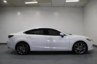 Used 2014 Mazda MAZDA6 WE APPROVE ALL CREDIT for sale in Mississauga, ON