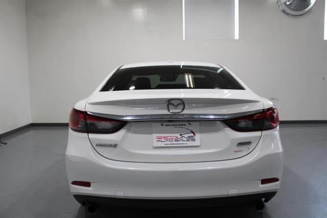 2014 Mazda MAZDA6 WE APPROVE ALL CREDIT