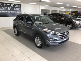 Used 2016 Hyundai Tucson PREMIUM AWD MAGS CAMÉRA BT A/C CRUISE SI for sale in Dorval, QC