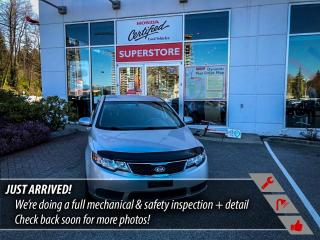 Used 2012 Kia Forte EX for sale in Port Moody, BC