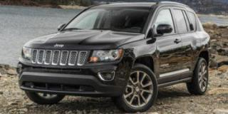 Used 2016 Jeep Compass North Edition for sale in Dartmouth, NS