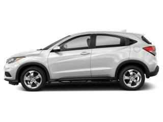 New 2021 Honda HR-V LX for sale in Port Moody, BC