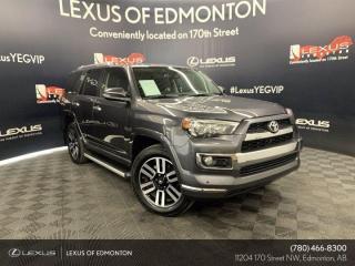 Used 2019 Toyota 4Runner SR5 V6 5A for sale in Edmonton, AB
