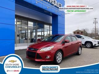 Used 2012 Ford Focus SE for sale in Bridgewater, NS