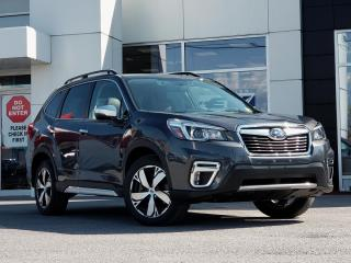 Used 2020 Subaru Forester Premier for sale in Kingston, ON