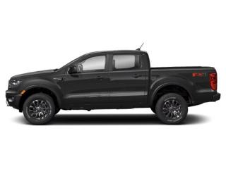 New 2021 Ford Ranger XLT for sale in Kingston, ON