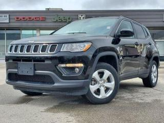 Used 2021 Jeep Compass 4X4 | APPLE CARPLAY | HEATED WHEEL for sale in Listowel, ON