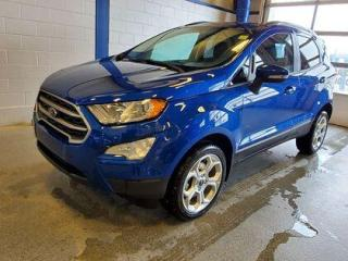 New 2021 Ford EcoSport SE for sale in Moose Jaw, SK