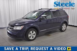Used 2017 Dodge Journey Canada Value Pkg for sale in Dartmouth, NS