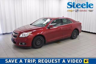 Used 2013 Chevrolet Malibu LT for sale in Dartmouth, NS
