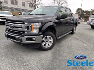 Used 2019 Ford F-150 XLT for sale in Halifax, NS