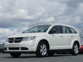 Used 2013 Dodge Journey Groupe valeur Canada for sale in St-Georges, QC