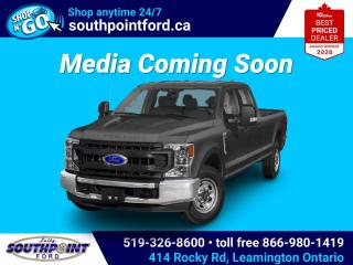 New 2021 Ford F-250 for sale in Leamington, ON