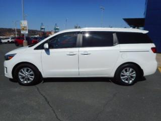 Used 2017 Kia Sedona LX for sale in Halifax, NS