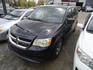 Used 2011 Dodge Grand Caravan SXT for sale in Sarnia, ON