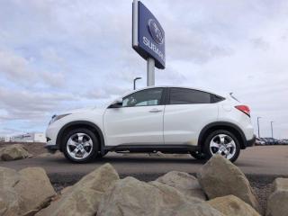 Used 2016 Honda HR-V EX for sale in Dieppe, NB