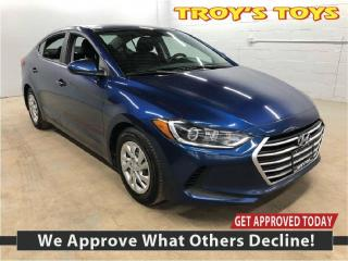 Used 2018 Hyundai Elantra LE for sale in Guelph, ON