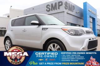Used 2016 Kia Soul EX - Remote Start, Heated Seats, Bluetooth for sale in Saskatoon, SK