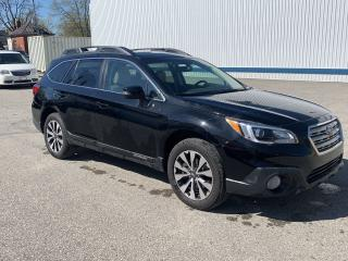 Used 2017 Subaru Outback 3.6R LIMITED W/TECH PKG for sale in Aylmer, ON