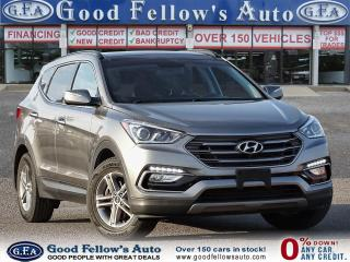 Used 2018 Hyundai Santa Fe Sport SPORT LA, LEATHER SEATS, PANORAMIC ROOF, AWD for sale in Toronto, ON