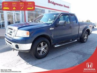Used 2008 Ford F-150 XL for sale in Bridgewater, NS