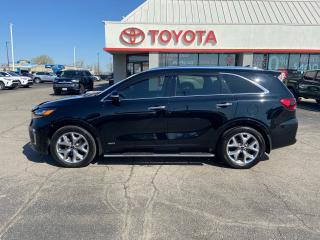 Used 2019 Kia Sorento SX AWD for sale in Cambridge, ON