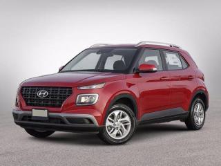 New 2021 Hyundai Venue PREFERRED for sale in Fredericton, NB