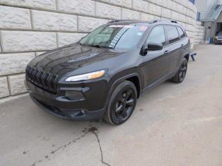 Used 2016 Jeep Cherokee North for sale in Fredericton, NB