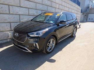 Used 2019 Hyundai Santa Fe XL Ultimate$156/wk Taxes Included $0 Down for sale in Fredericton, NB