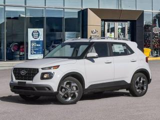 New 2021 Hyundai Venue Trend for sale in Halifax, NS