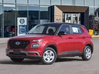 New 2021 Hyundai Venue Essential for sale in Halifax, NS