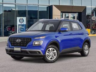 New 2021 Hyundai Venue PREFERRED for sale in Halifax, NS