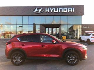 Used 2017 Mazda CX-5 Touring for sale in Halifax, NS