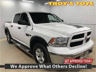 Used 2017 RAM 1500 OUTDOORSMAN for sale in Guelph, ON