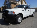 Photo of White 2008 Ford F-150