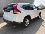 2013 Honda CR-V EX •AWD • Winter Tires!