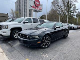 Used 2014 Ford Mustang GT for sale in Cambridge, ON