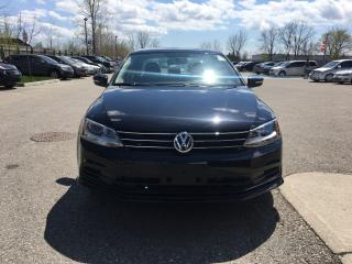 Used 2016 Volkswagen Jetta for sale in London, ON