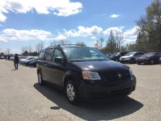 Used 2010 Dodge Grand Caravan SE for sale in London, ON
