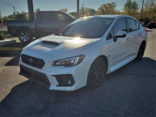 Used 2018 Subaru WRX for sale in London, ON